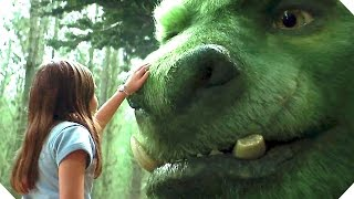 Download Disney's PETE'S DRAGON - Movie Clips Compilation (2016) Video