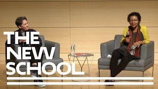 Download bell hooks + Jill Soloway - Ending Domination: The Personal is Political I The New School Video