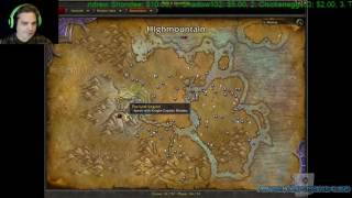 Download World of Warcraft: Rogue lvl 104 Video