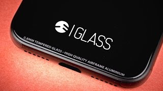 Download SwitchEasy Glass Case for iPhone 7 - Review - A case made of glass? Video