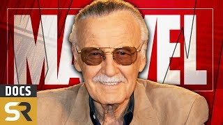Download Stan Lee: The True Story Of The Marvel Comics Legend Video
