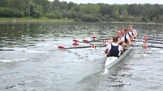 Download Rowing is Passion Video