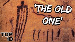 Download Top 10 Scary Cave Paintings That Shocked The World Video