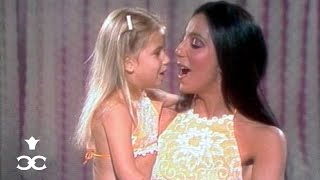 Download Cher & Chaz Bono - All I Really Want to Do (Live on The Cher Show, 1975) Video