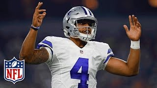 Download Every Dak Prescott Throw from Week 2 | 2016 NFL Preseason Highlights Video