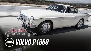 Download 1967 Volvo P1800 from The Saint - Jay Leno's Garage Video