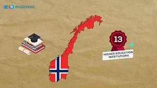 Download Study in Norway   U-Multirank 2019 Video