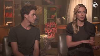 Download Happy Death Day Interviews: Stopping Hitler's Reign Video