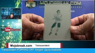 Download 17 Impeccable NFL 3 Box Case Random Groups #3 Break Video