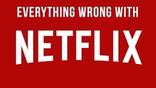 Download Everything Wrong With Netflix Video