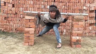 Download First funny video in Azamgarh|best fun 2018| funny video |Atif sheikh Video