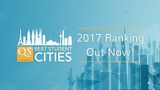 Download QS Best Student Cities 2017: How Do We Rank the Best Places to Study Abroad? Video