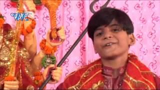 Download Mai Ho तनी आ जयतु - Jhula Jhuleli Sherawali | Arvind Akela Kallu Ji | Bhojpuri Devi Geet Video