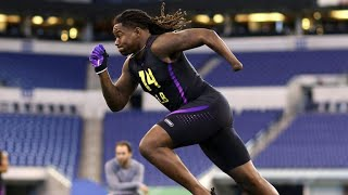 Download Shaquem Griffin, one handed linebacker, joins Seattle Seahawks Video