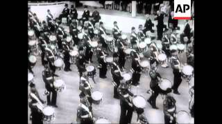 Download Victory Parade - London - 1946 Video