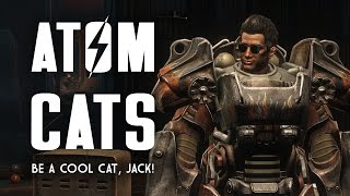 Download The Full Story of the Atom Cats and Their Garage - Fallout 4 Lore Video