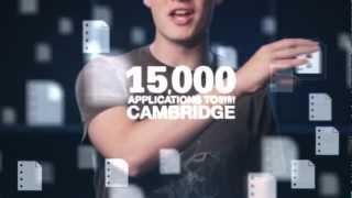Download Cambridge in Numbers Video