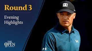 Download The 147th Open - Saturday Full Highlights Video
