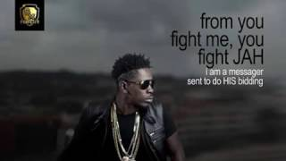 Download Shatta Wale - Scam Dem (Audio Slide) Video
