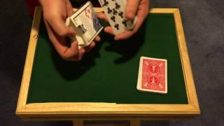 Download PERFECTION- Insane Street Card Trick REVEALED Video