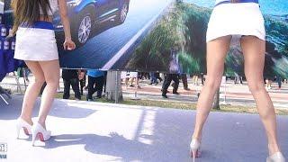 Download HYUNDAI SG熱舞 Shake it(4K HDR)@2016南台車展[無限HD] Video