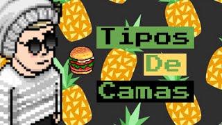 Download TIPOS DE CAMA NO HABBO Video