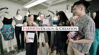 Download Fashion Design and Creation | HKPolyUx on edX Video