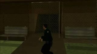 Download Los Santos Prison Exterior Map by neko Video