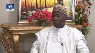 Download Galadima Blasts Buhari's Government, Says APC Has Failed Pt 4 | Roadmap 2019 | Video