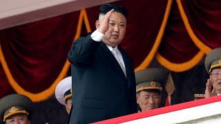 Download North Korea backs down in face of U.S. threat, but why? HD Video