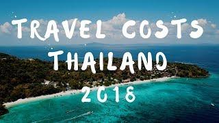Download How to travel in Thailand 2018 (Phi Phi island, Krabi, Bangkok) Travel /Accommodation / Food Video