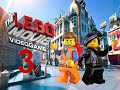Download Let's Play! The Lego Movie Videogame- Part 3: Flatbush Gulch Video