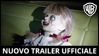 Download Annabelle 3 - Nuovo Trailer Ufficiale Italiano Video