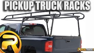 Download Which is the Best Truck Rack for me? Video