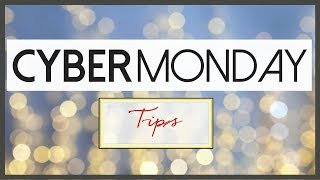 Download Top Ten Cyber Monday Shopping Tips 2017 Video