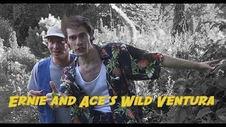 Download Ernie and Ace's Wild Ventura full movie Video
