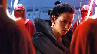 Download Star Wars THE LAST JEDI: NEW Footage and Revelations Video