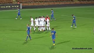 Download FC Pyunik - FC Alashkert - 0-1 Video