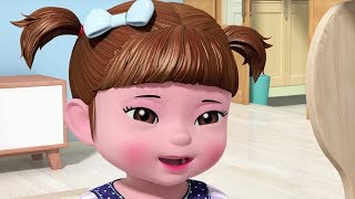 Download Kongsuni and Friends | Funny Little Sister | Kids Cartoon | Toy Play | Kids Movies | Kids Videos Video