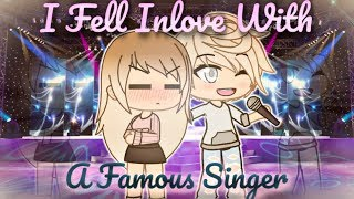 Download I Fell In love With A Famous Singer | Gacha Life Mini Movie | GLMM Video