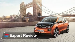 Download BMW i3 car review Video