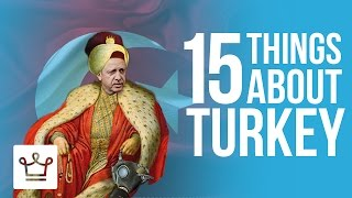 Download 15 Things You Didn't Know About Turkey Video