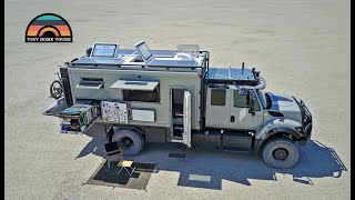 Download Global Expedition Vehicles - Safari Extreme - Full Tour & What It's Like To Live In One Video