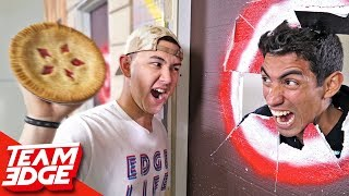 Download Don't Smash Your Head Through the Wrong Wall!! Video