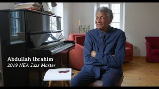 Download NEA Jazz Masters: Tribute to Abdullah Ibrahim Video
