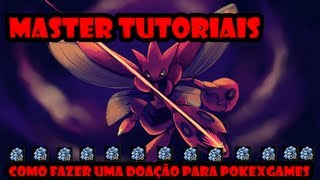 Download Tutorial Comprar Vip (PagSeguro) - PokexGames Video