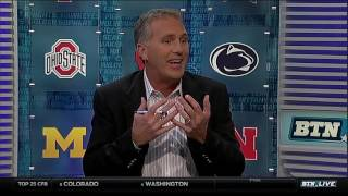 Download Will the Big Ten Champion Make the CFP? Video