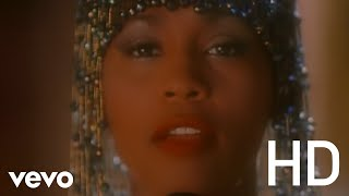 Download Whitney Houston - I Have Nothing Video