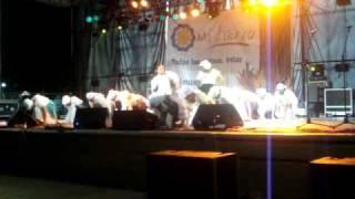Download Compañia Argentina de Danzas - Candombe Video