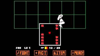 Download Undertale - Mad Dummy Boss Fight Video